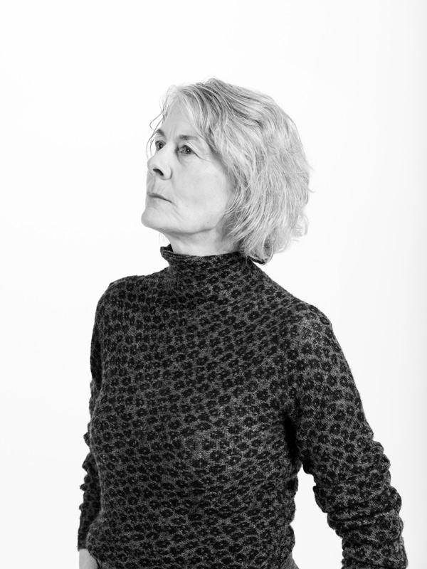 Åsa Ekberg porträtt 2020